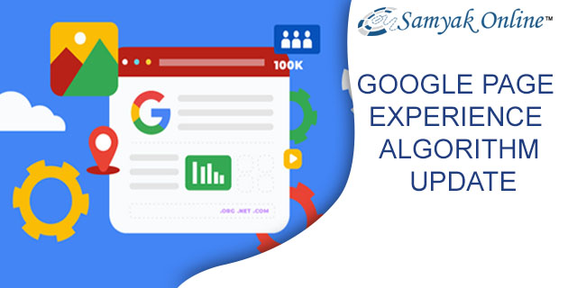 Google Page Experience Algorithm Update