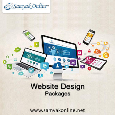 website packages pricing